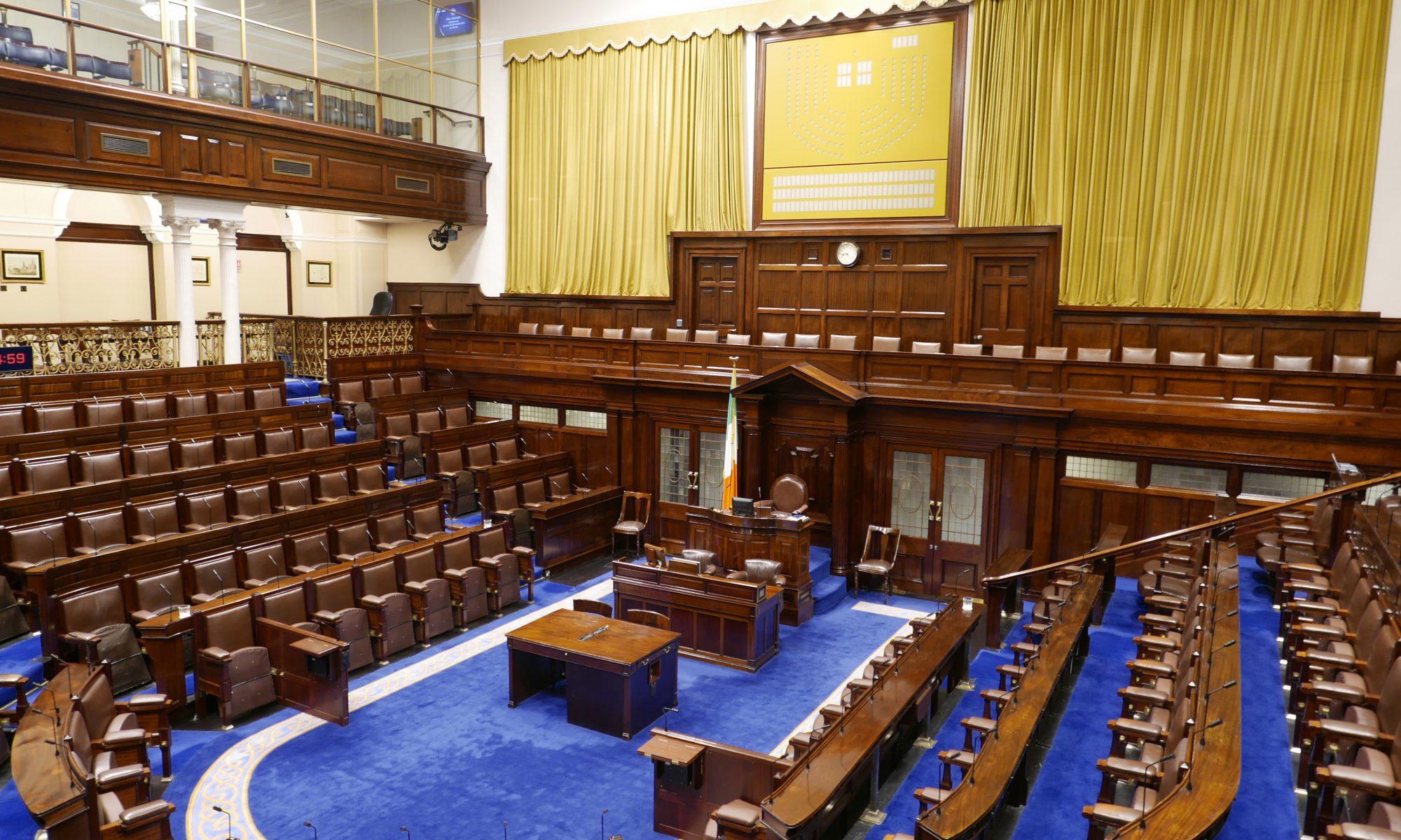 The Oireachtas